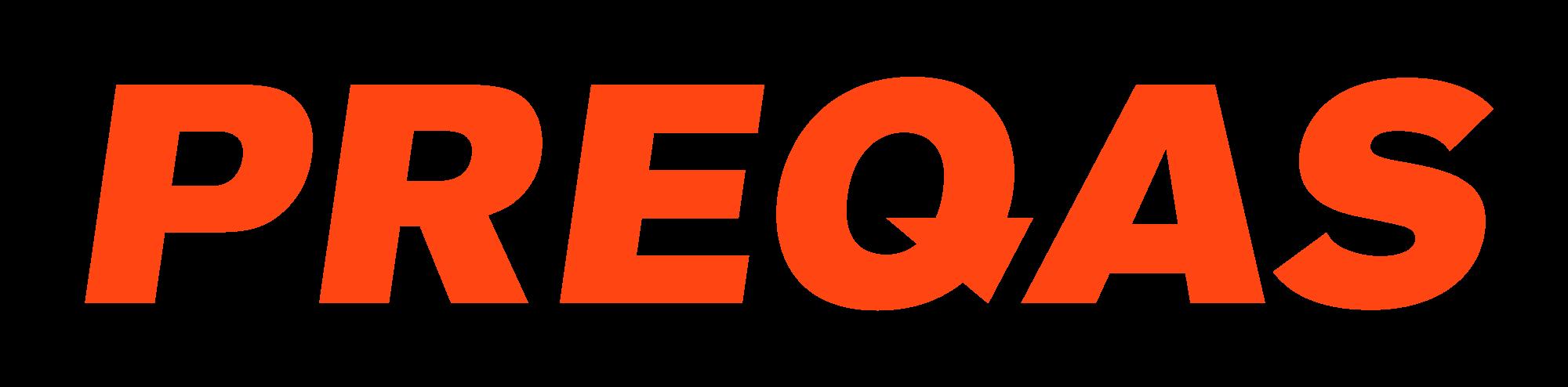 Bildresultat för preqas logo