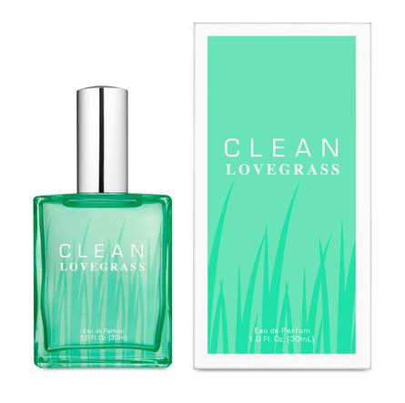 Review Love Grass Eau De Parfum By Clean