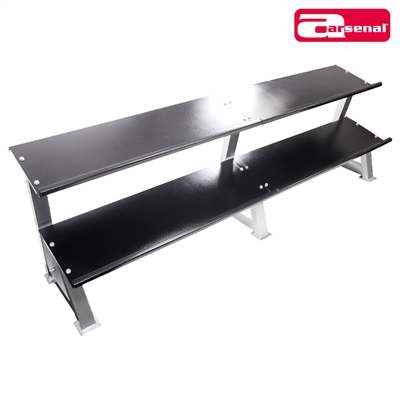 DB5003A Dummbell Rack for HEXA Dummbells