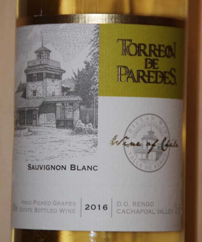 Torreon de Paredes 2016 : 60 kr.