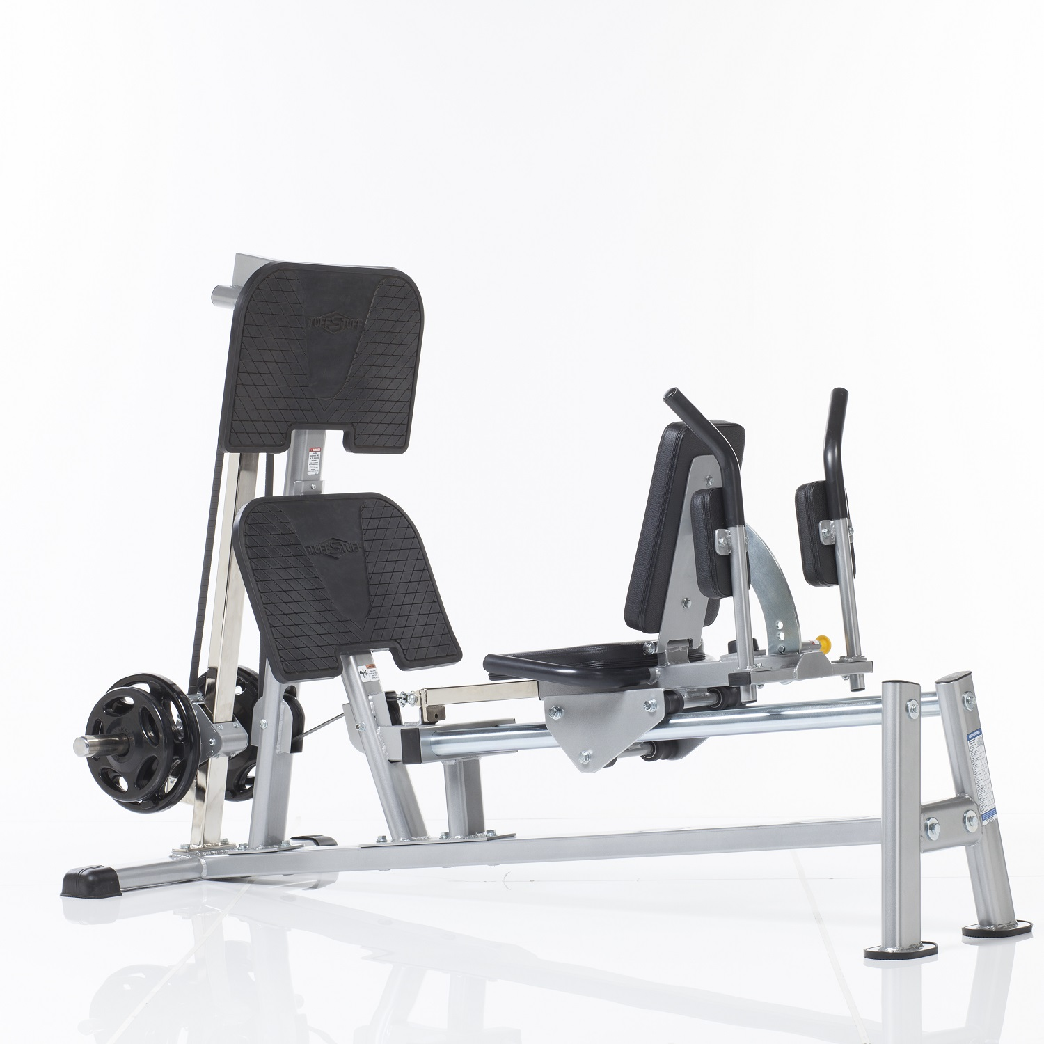 KDS/CLH-300 Horizontal Leg Press/Hack Squat