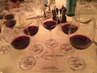 leisner wine