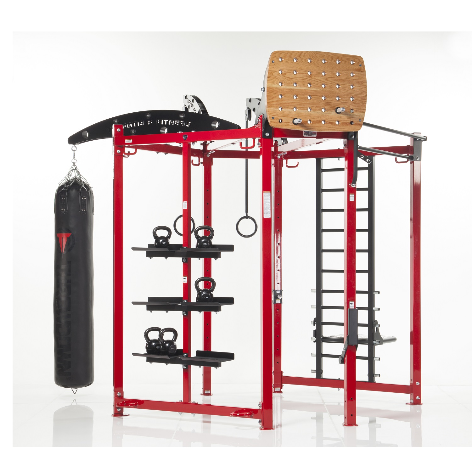 "CT-6000 - CT-6 ""Select"" Fitness Trainer"