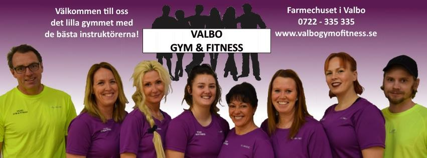 VALBO GYM & FITNESS