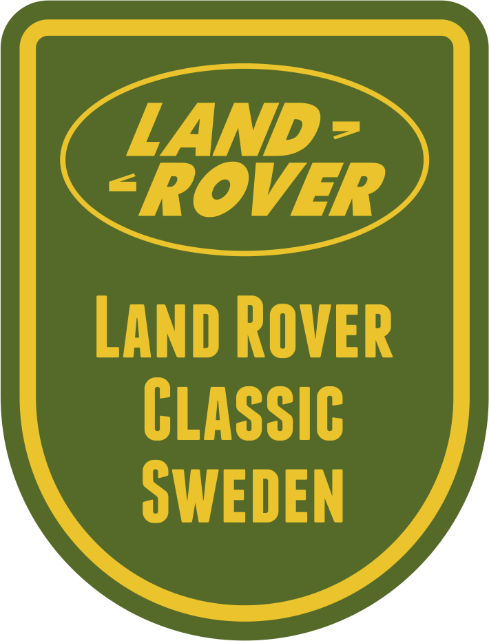 Land Rover Classic Sweden