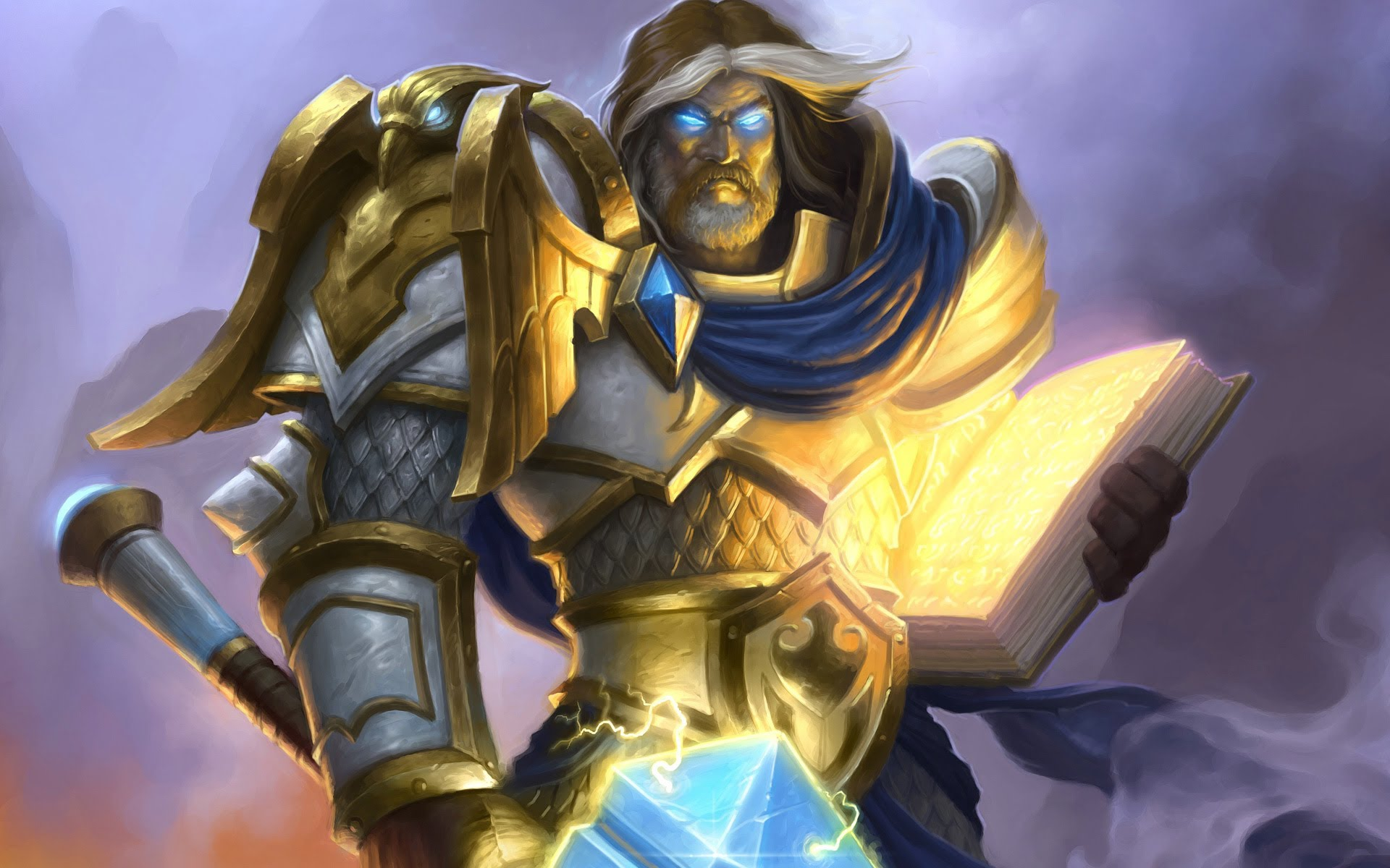 Uther's Pilgrimage - 10th Anniversary