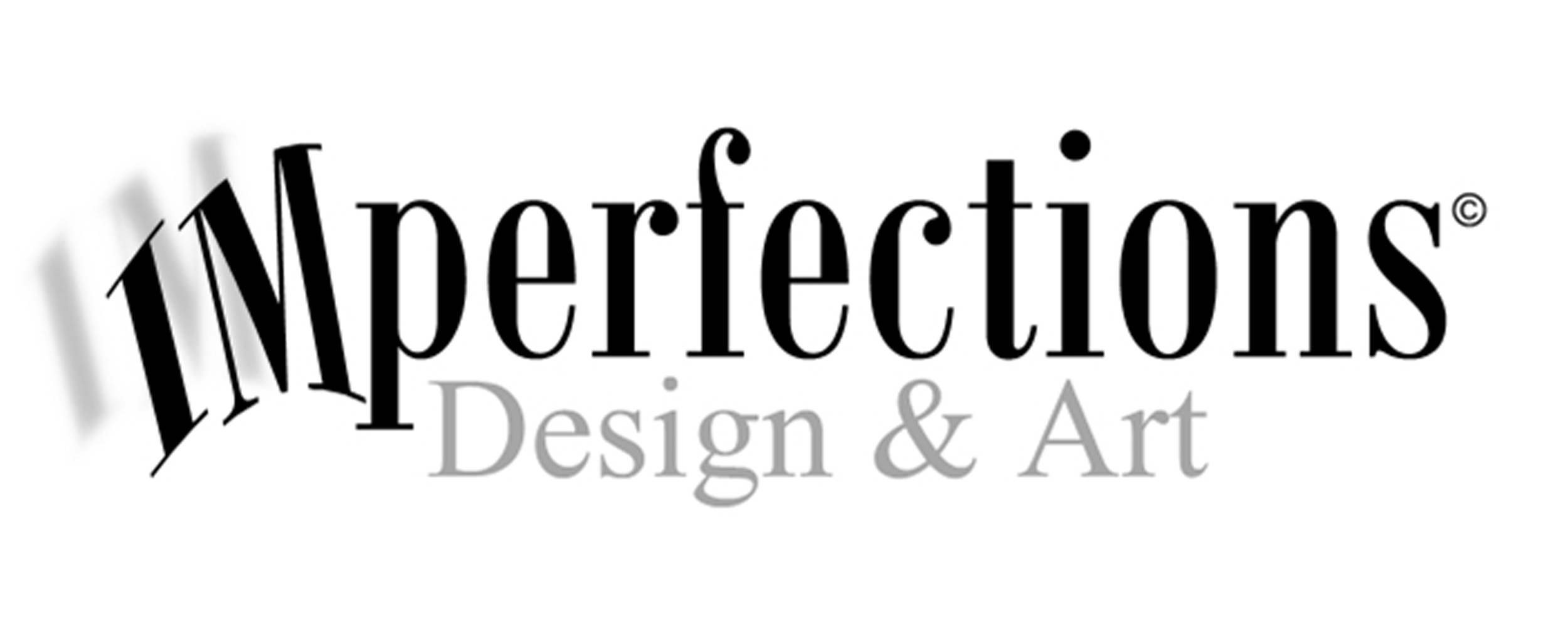 Imperfections Design & Art
