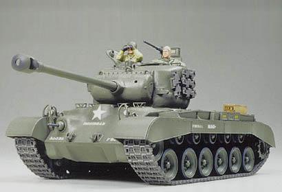 300035254__tamiya_us_tank_m26_pershing_ny_1jpg