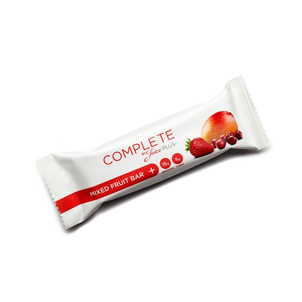 Juice Plus Mixed Fruit Bar 60 st
