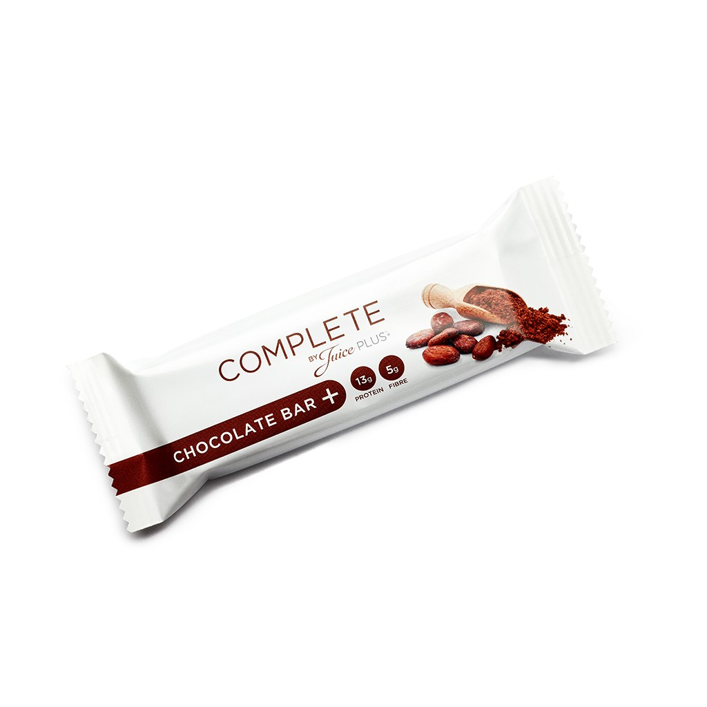 Juice Plus Complete Chocolate Bar 60 st