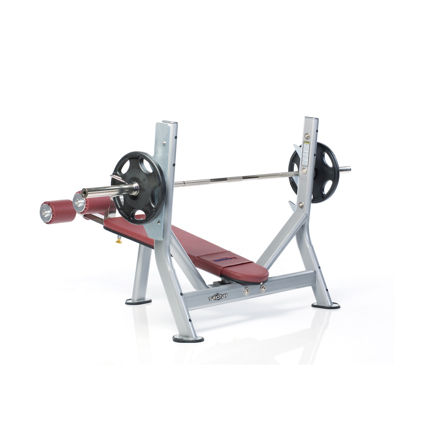 PPF-709 Olympic Decline Bench