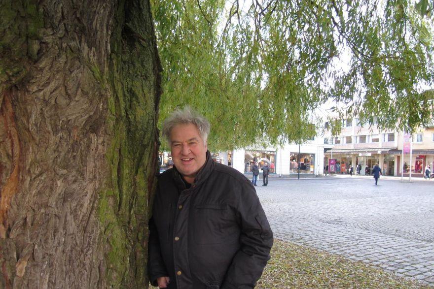 Kjell E Larssonjpg