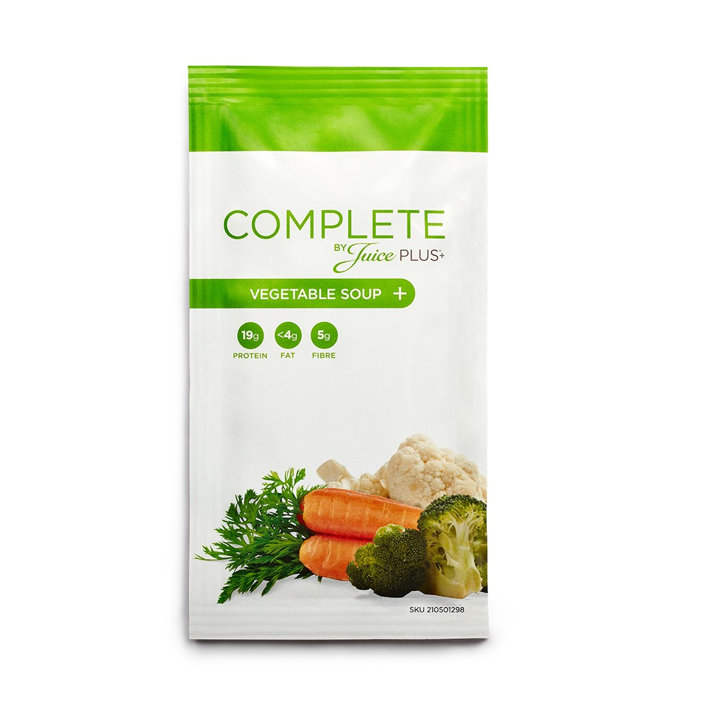 Juice Plus Vegetable Soup 60 st påsar