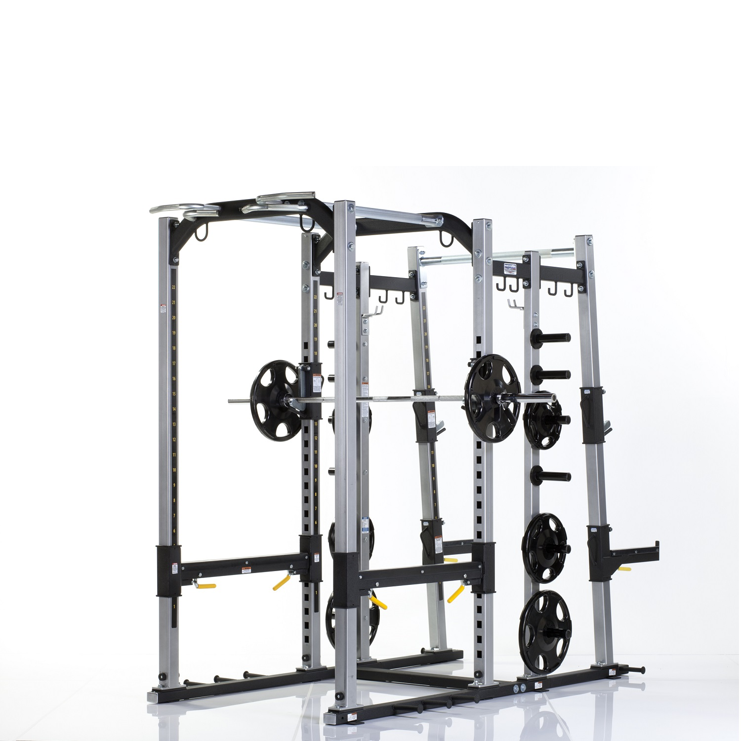 PXSL-7950 Super Rack (Power  Rack + Half Rack)