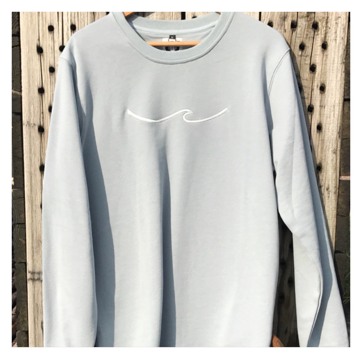 Klitmøller Sweatshirt 100% ECO COTTON