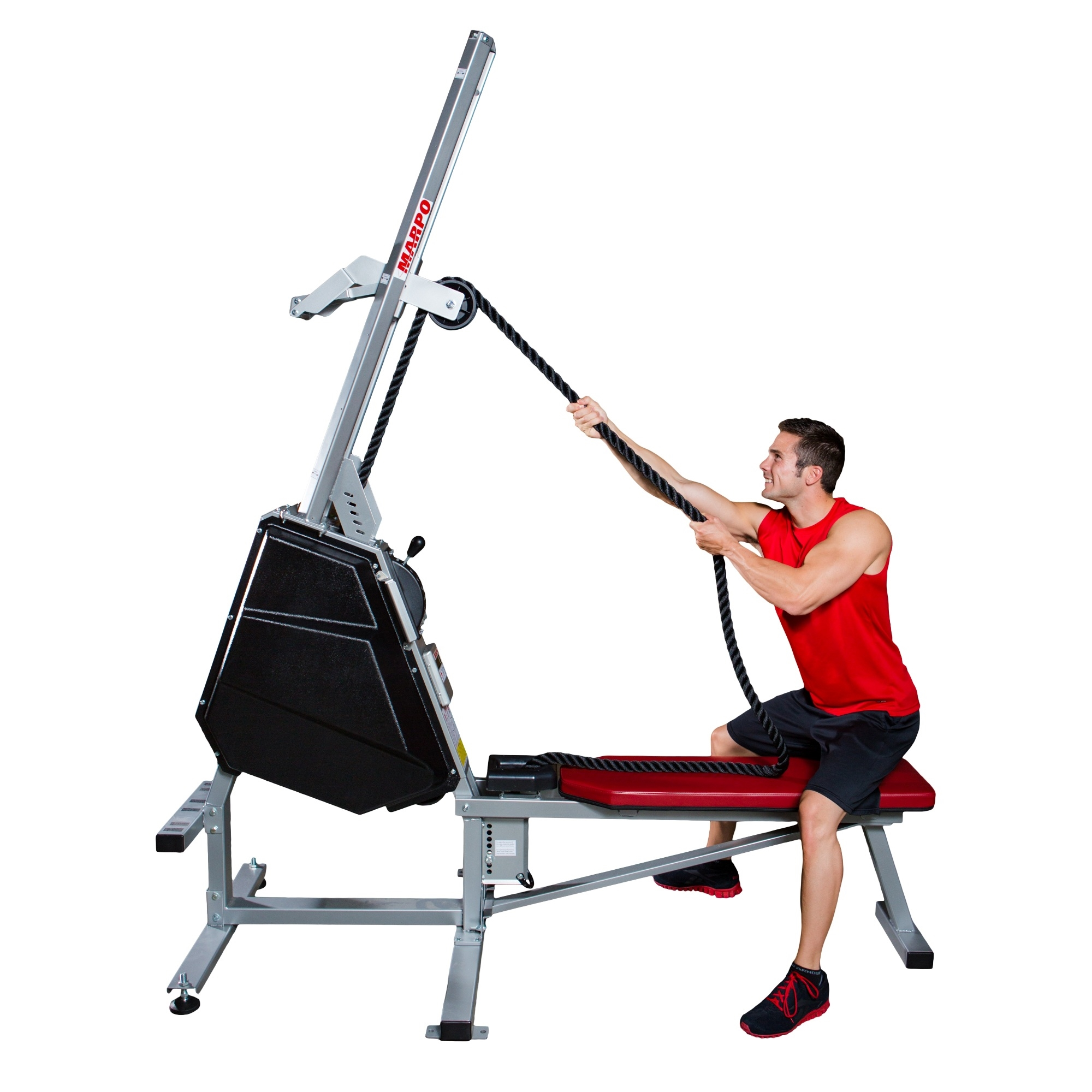 VMX Multi Mode Rope Trainer