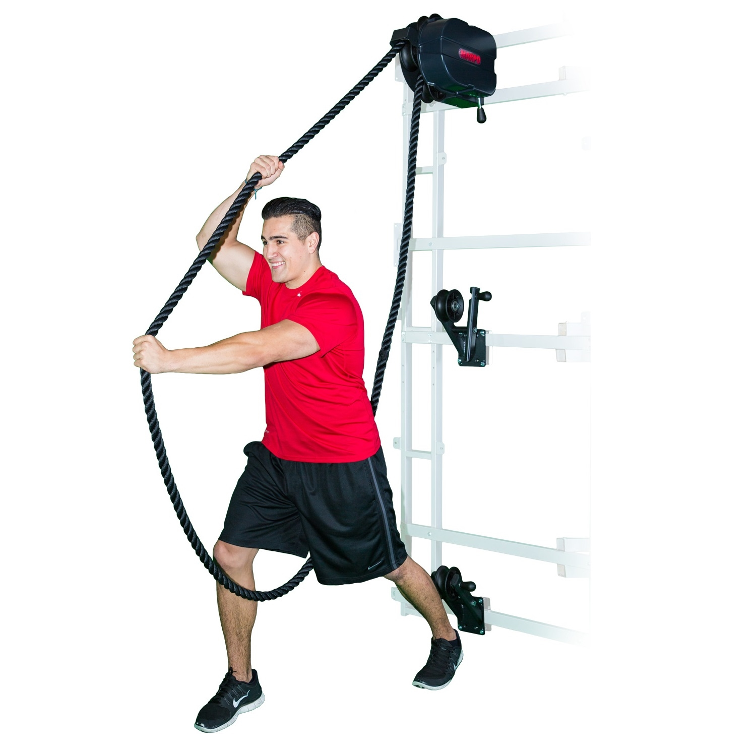VWM Mountable Rope Trainer