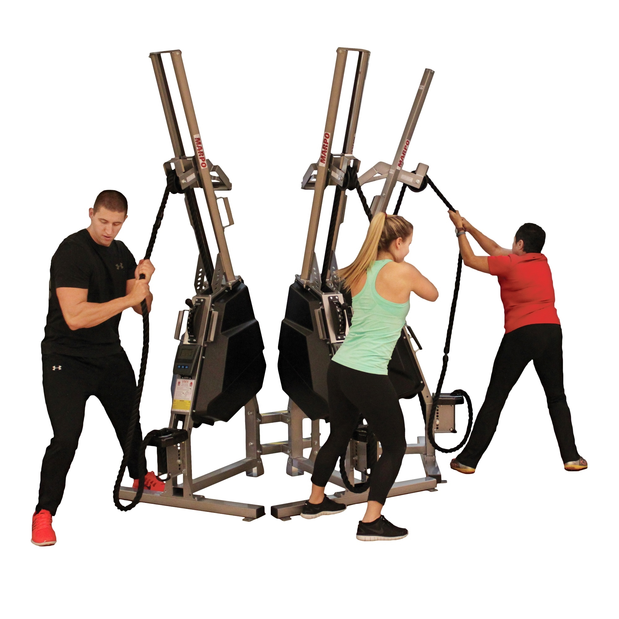 VMXTHREE60 Multi Rope Trainer