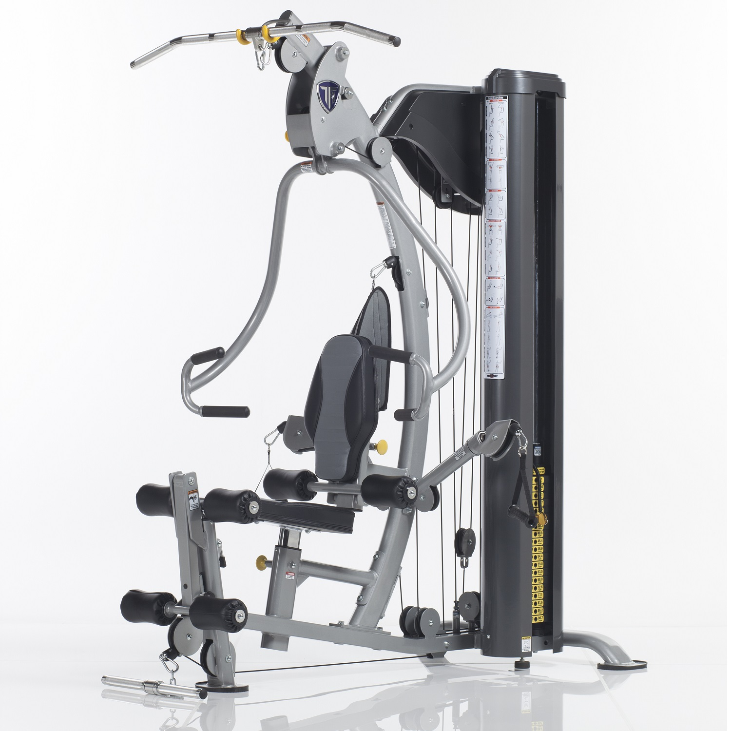 AXT-225R Basic Home Gym System