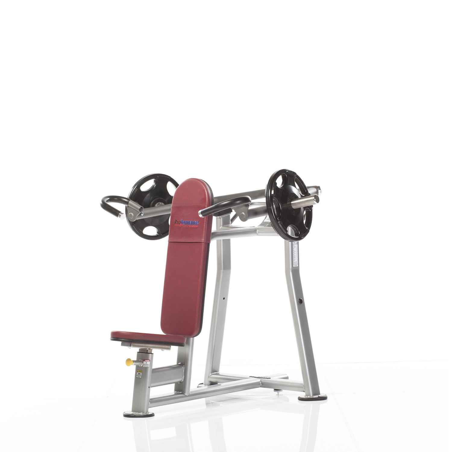 PPL-915 Shoulder Press