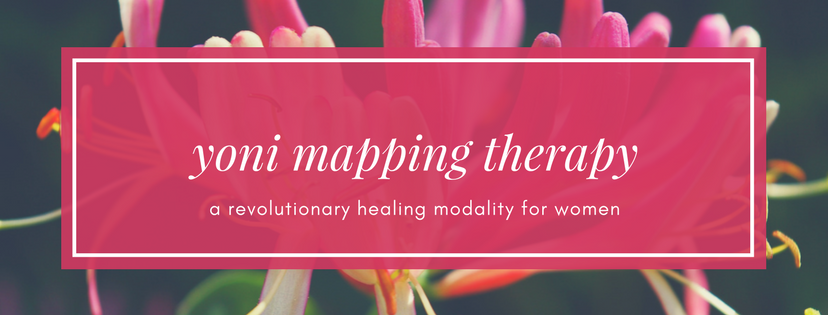yoni mapping therpy a revolutionary heling modality for women