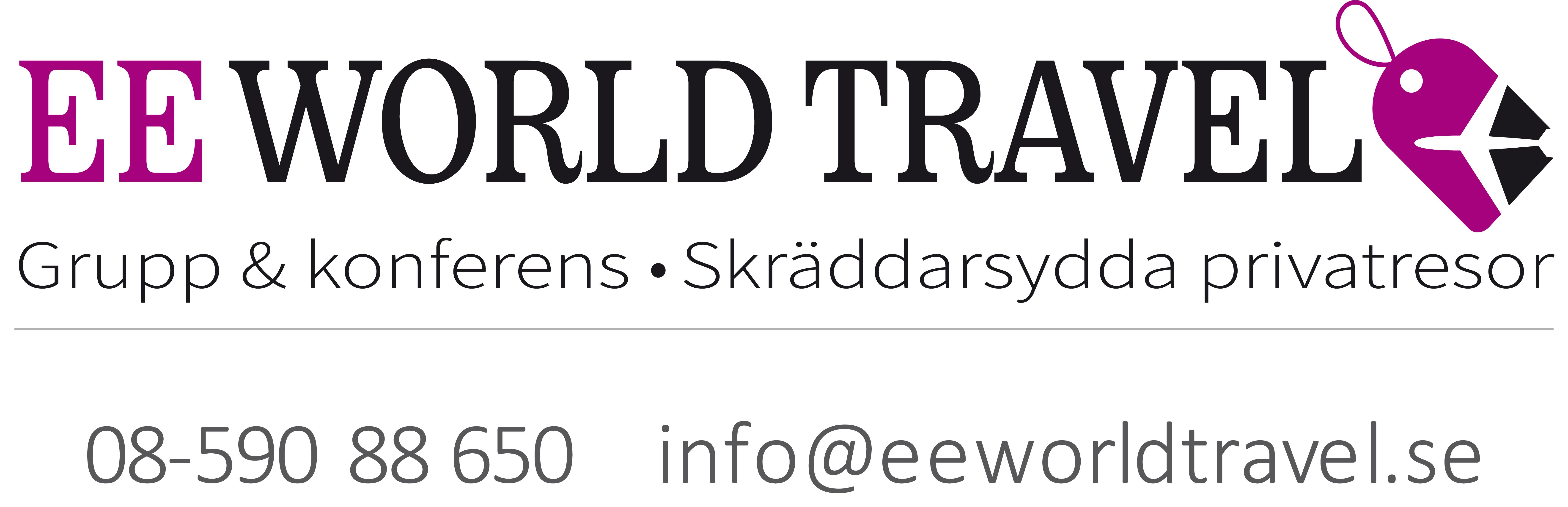 EE Worldtravel_annonsjpg
