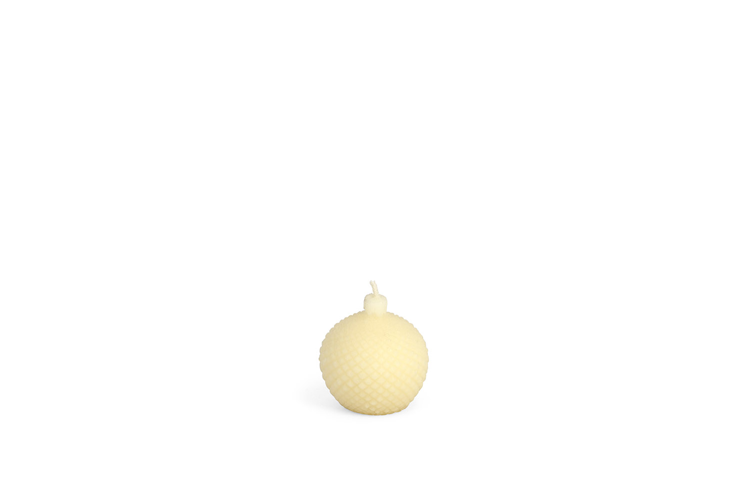 Christmas Ornament / Julgranskula
